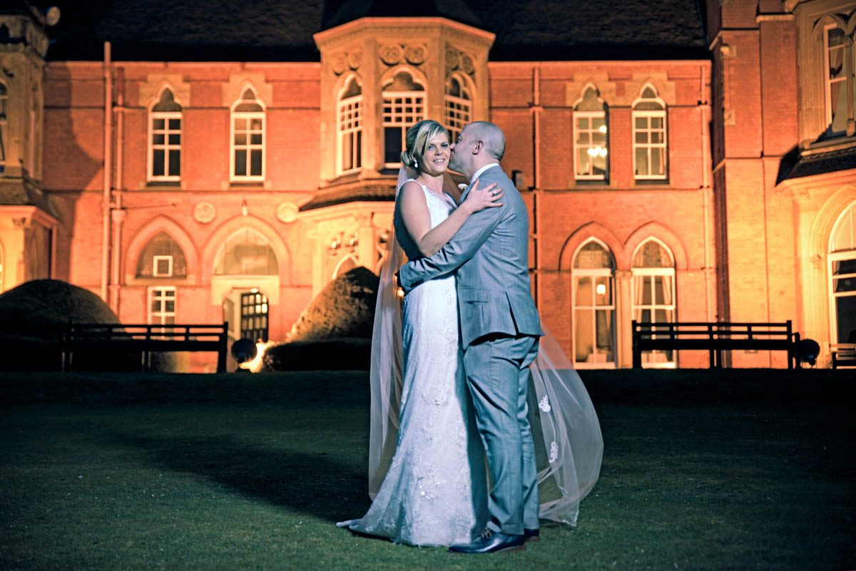Wedding Highbury Hall