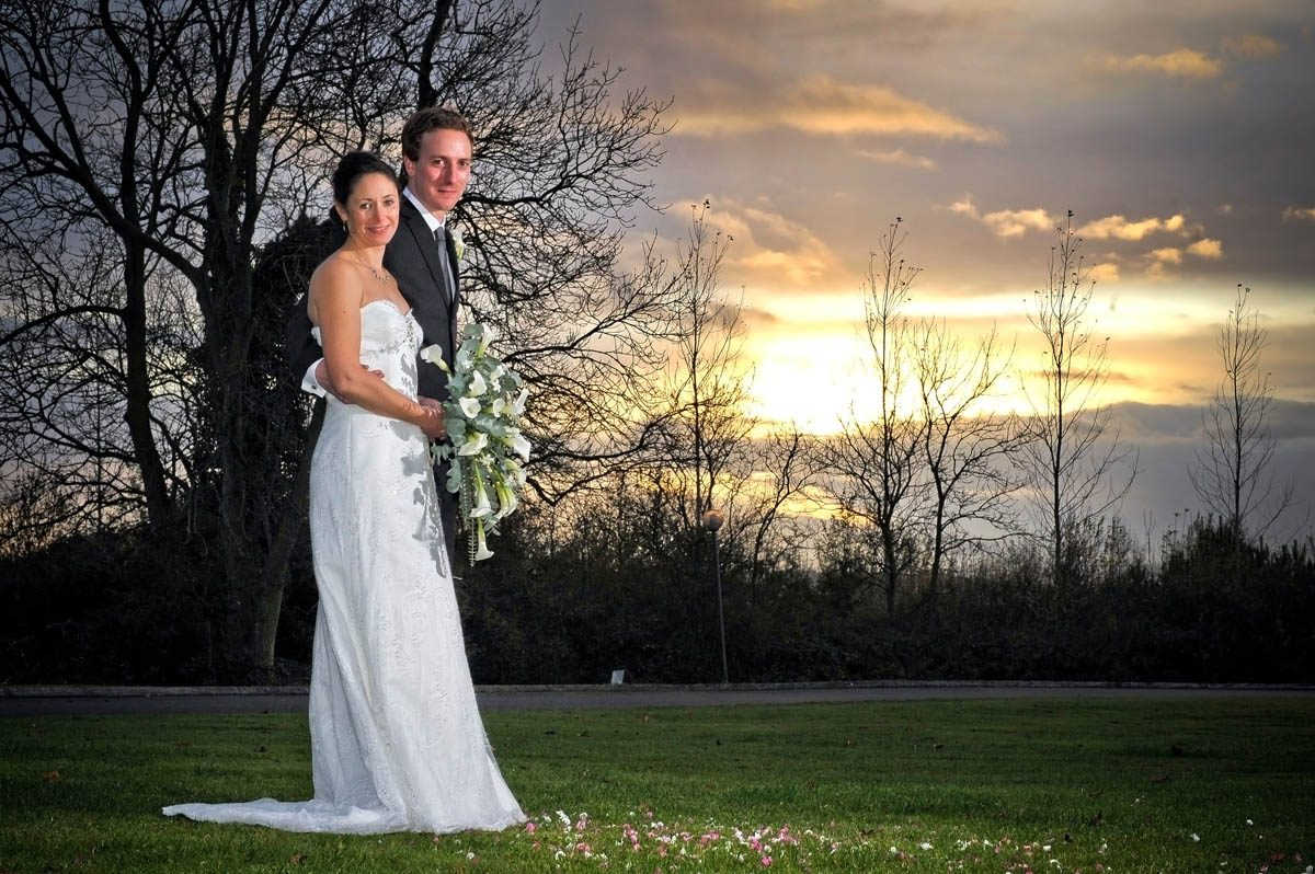 Wedding Photography Stratford