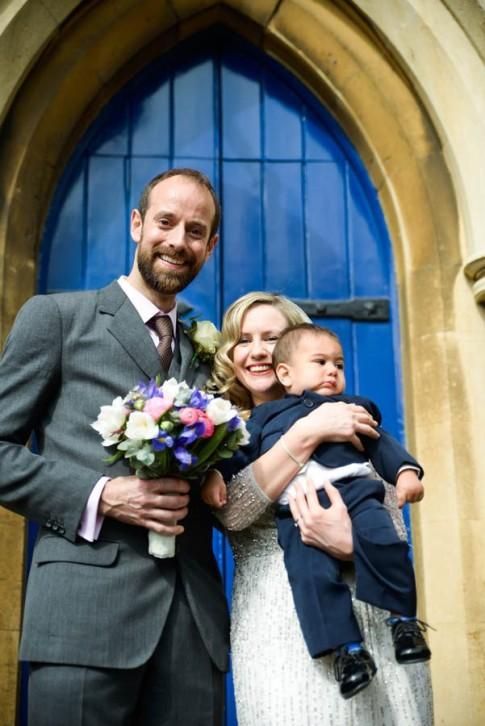 Wedding Photography Ealing