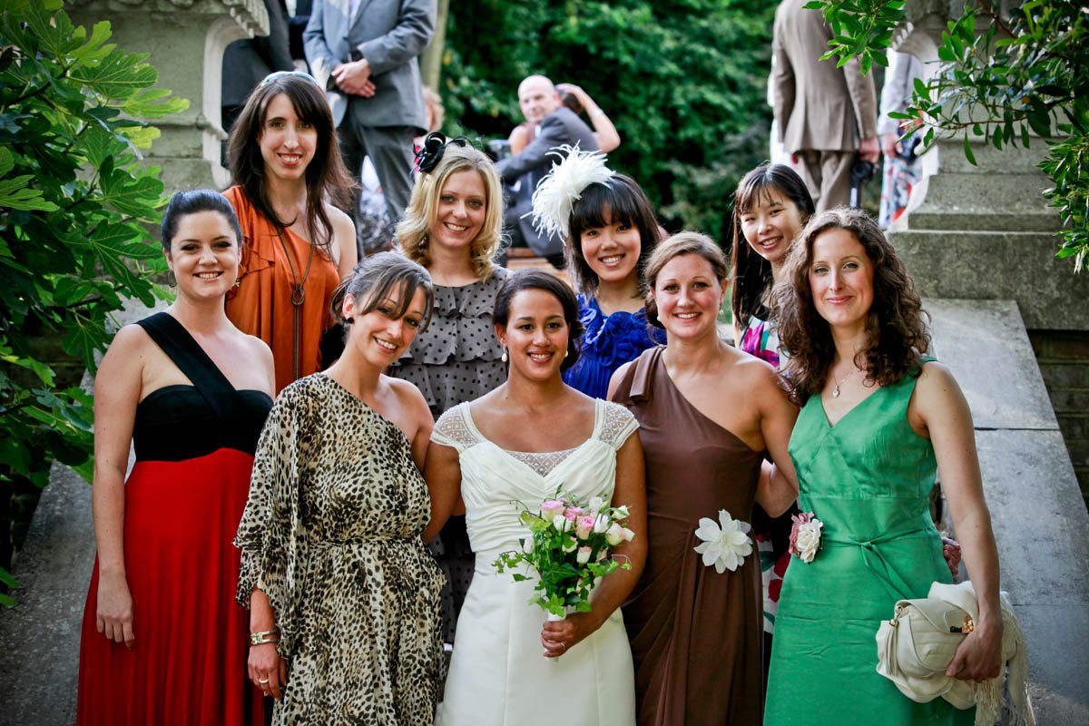 Wedding Photography Highgate