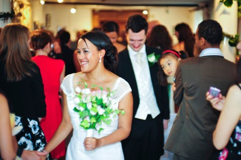 Wedding Photography Highbury
