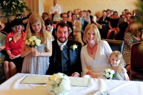 Wedding Photography Finsbury Park